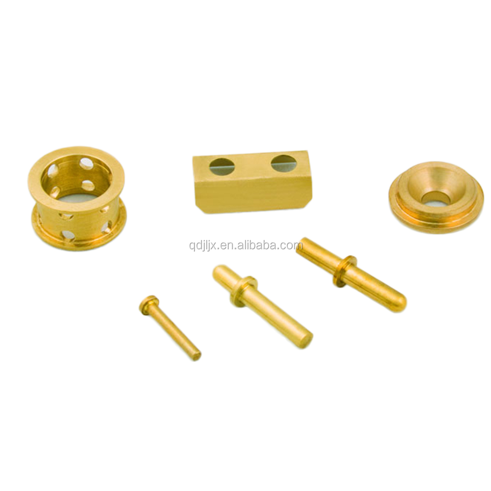 high precision CNC machining parts cnc titanium machining