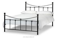 Metal Headboard Bed Frame