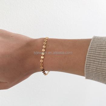 Simple Design Baby And Mom 18k Gold Poppy Bracelet Bangles Sterling Silver Pa Child