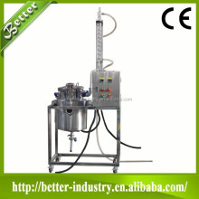 New Product Extraction of Essential Oils Equipment/Plant Steam Distillation Machine for Sale