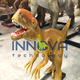 Innova - 2018 High Simulation Dinosaur model