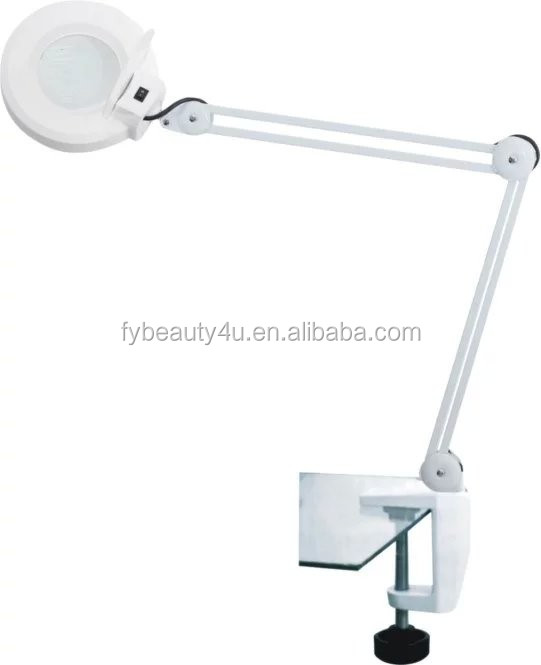 Factory price! 5X Beauty Salon Use Skin Led Magnifying Lamp