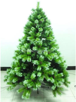 dense artificial 21m big pine needle christmas tree outdoor christmas tree