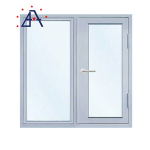 Hot Sale Save Energy Star High Quality Aluminum Window