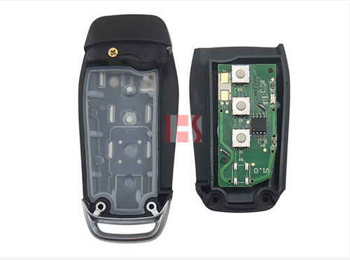 High quality B-series 3 buttons car remote KEYDIY(B12-FT-3) for Forde 011073-18
