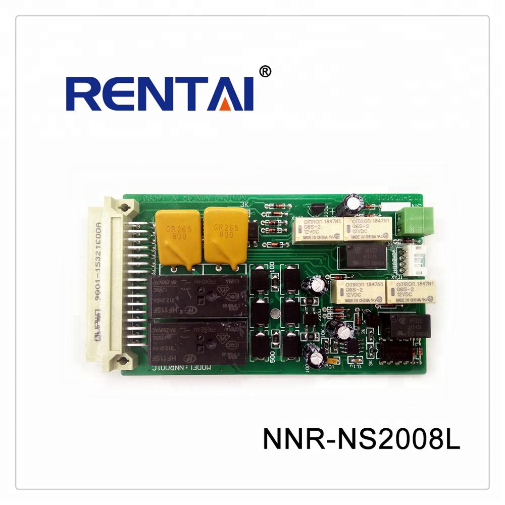 Nanear Smec Navigation Light Control Panel Board Nnr-ns2008l /  9001-15321c00a - Buy Nnr-ns2008l,Navigation Light Control Board,Control  Panel