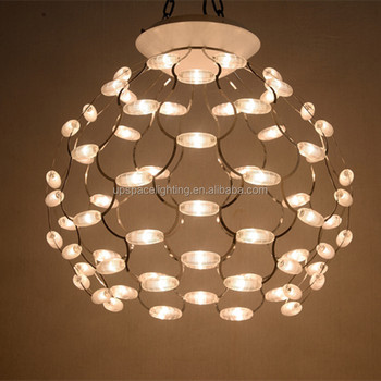 Modern Commercial Lighting Fixture Hotel Project Led Ceiling View Flat Light Upe Product Details From Zhongshan