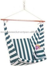 Fabric Outdoor Swings