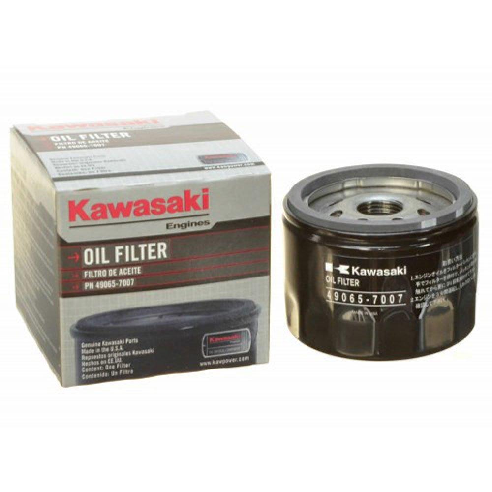 Oregon 83 282 Oil Filter Replaces Club Car 41016 67 Cushman 833438 Kawasaki Engine Diagram John Deere