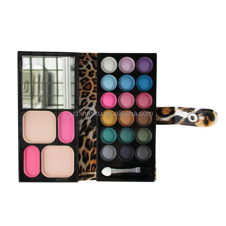 Miglior all'ingrosso cosmetici bambini eye shadow