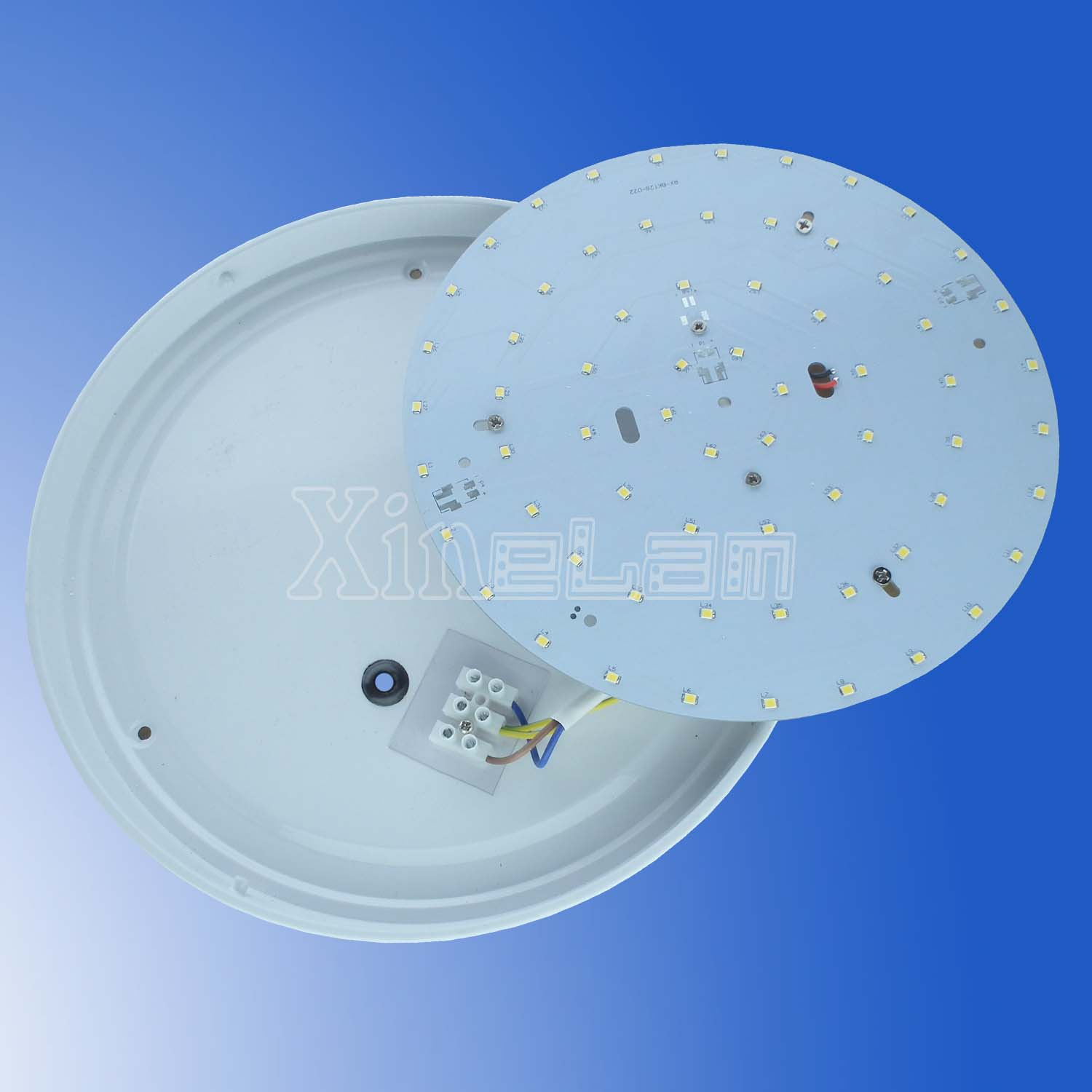 High Brightness Home Round Lighting Lamp LED Ceiling Light