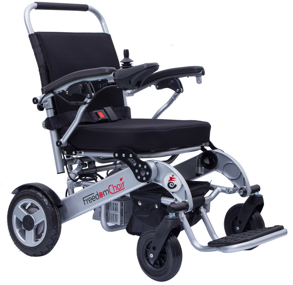 Steering Assembly Producer For Foot Injury Power Chair