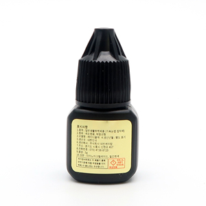 Worldbeauty Wholesale Permanent Eyelash Extension Black Lady Glue