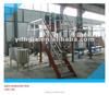 Interior Emulsion Paint Making Machine/Wall Paint Plant