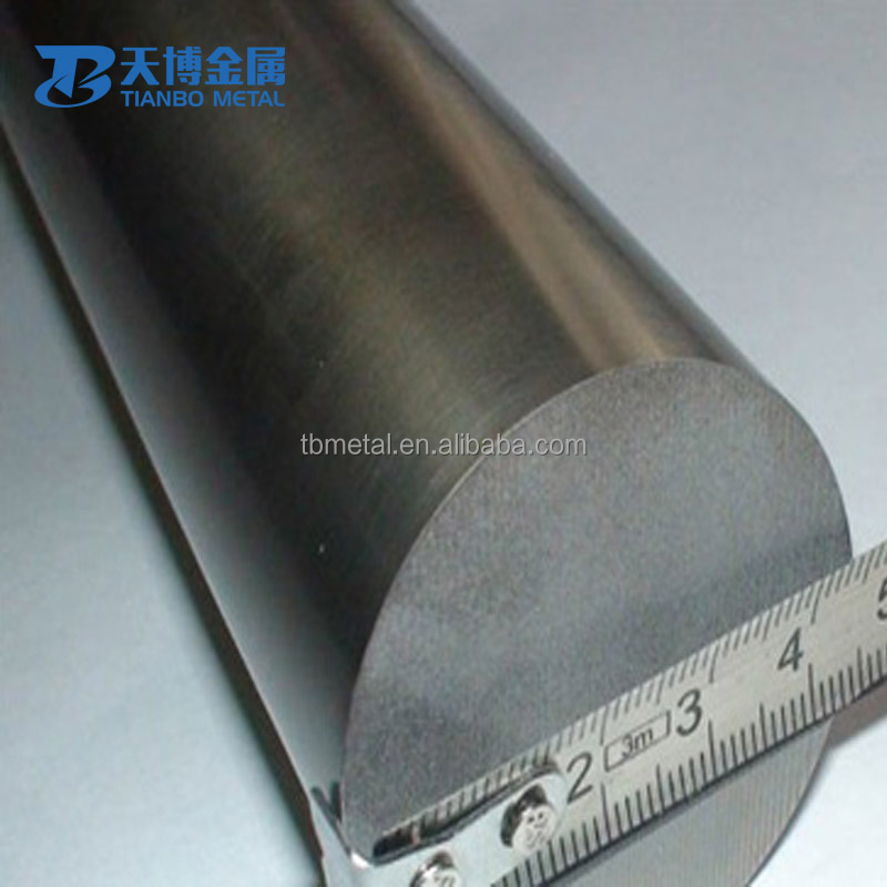 refractory supply tantalum metal rods at different size for industry