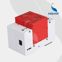 SAIP/SAIPWELL New Power Chinese Cheap Wholesale Electric 12V Surge Protector