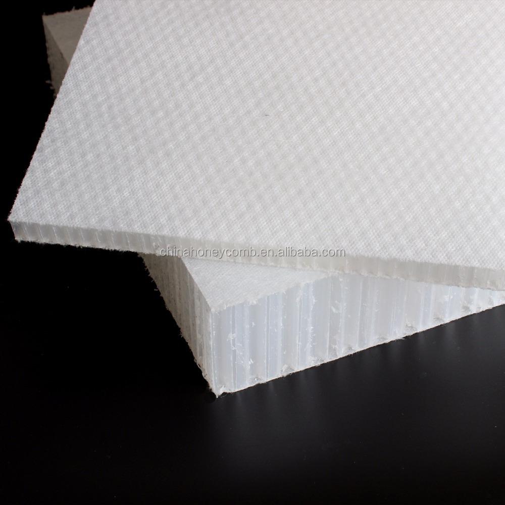 polypropylene honeycomb core fiberglass honeycomb core