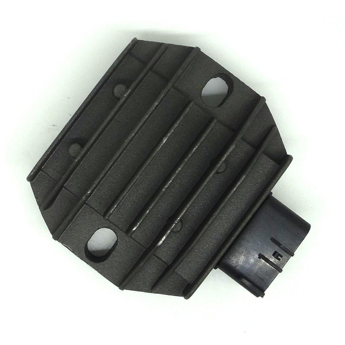 Conpus Regulator Rectifier fit Yamaha SH640D-12 SH640E-11 31600-HM8-013 Yamaha ATV YFM350 YFM 350 GRIZZLY 2007-2008