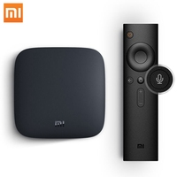 Wholesale MI 2.0a external antenna black channels android tv arab box