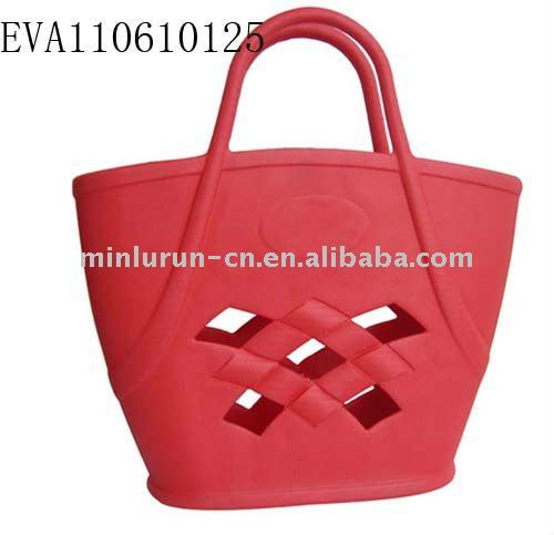 new design for EVA bag mould