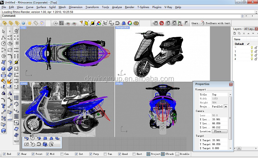 3d car sketch with solidthinking 7 5 download