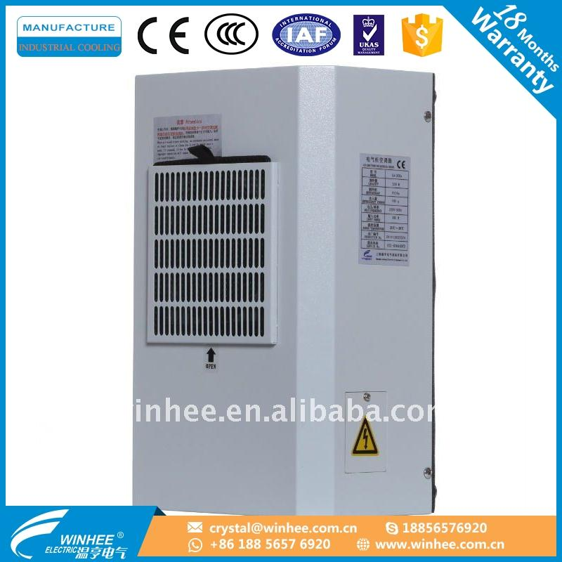 Industrial Air Indoor Unit Air Conditioning System For Telecom