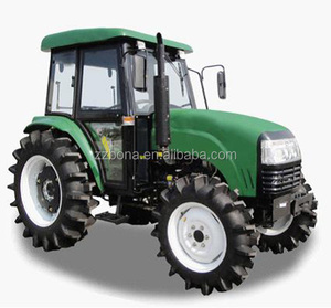 Agricultural farm tractor 60hp fiat new holland tractors