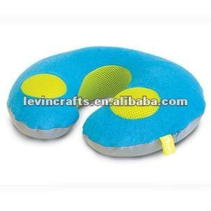 LE h840 original neck pillow speakers