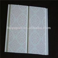 pvc or Upvc Bathroom ceiling cladding and wall panel (ISO9001:2008)