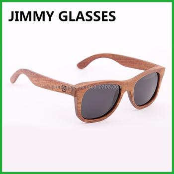 b6a9789055 Bamboo Sunglasses Polarized Spring hinges for Wooden Sunglasses Glasses TAC  Cat 3 Polarized Bulk Buy Sun