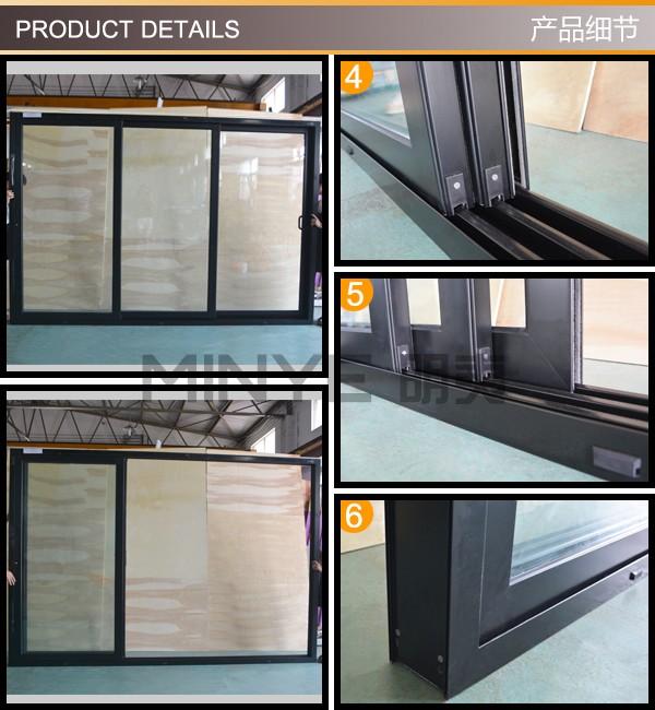 Main door designs big glass sliding door price front door for Sliding door for main door