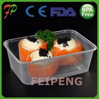 clear packaging box/cherry fruit packaging box/clear plastic food packaging box wholesale