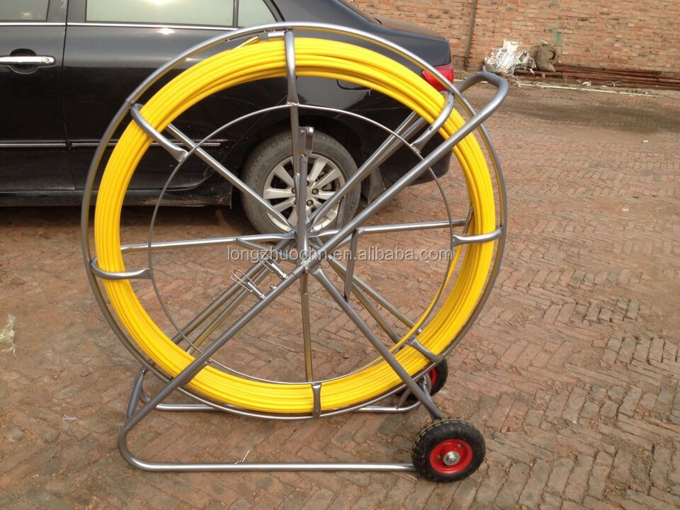 Conduit Snake Rod High Tensile Electric Cable Duct Rodder