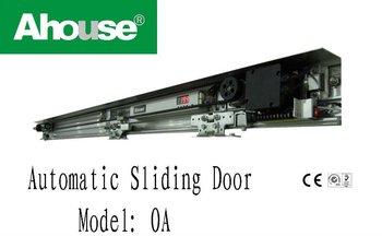 Ce Brushless Motor Auto Sliding Door Automatic Sliding