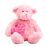 OEM Custom Best Plush Stuffed Plush Teddy Bear