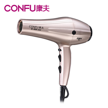 KF-8926 Powerful Hairdressing 2300W Hair Dryer Professional Salon