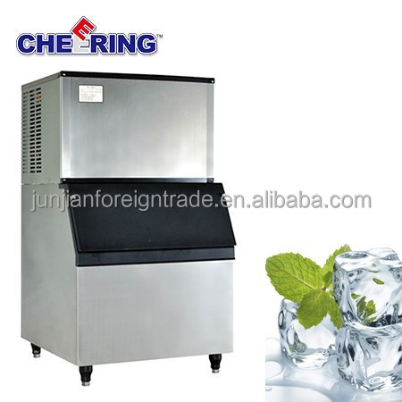 CHEERING refrigeration equipment guangzhou manufacturers industrial ice machines for sale