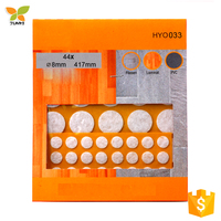 44pcs high quality oem chair scratch protection