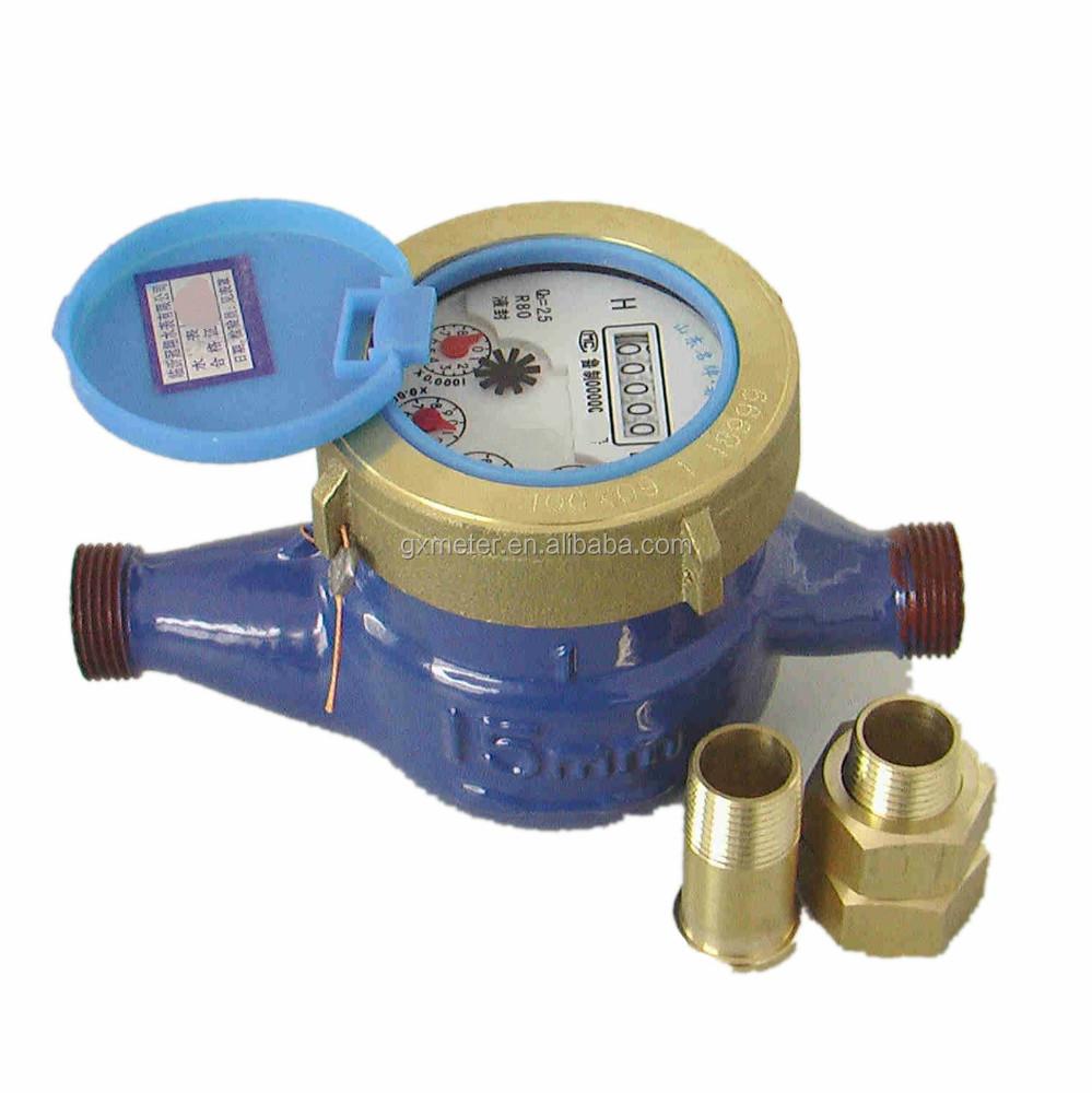 V lvula de agua metro ultras nico calentador uv radiaci n - Medidor de agua ...