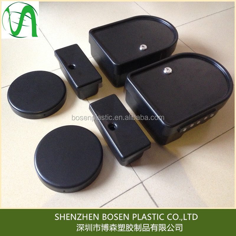 custom made boxes ABS plastic meter box
