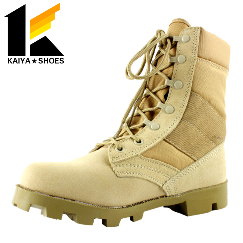 Factory Price Army Sand Rubber Sole Army Boots In Wholesale - Buy ... bf6bf34041aa
