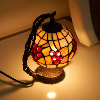 Tiffany Table Lamp New Design Low Price For 5 Inch Tiffany Night ...