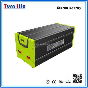 48V Lifepo4 battery, rechargeable lithium battery