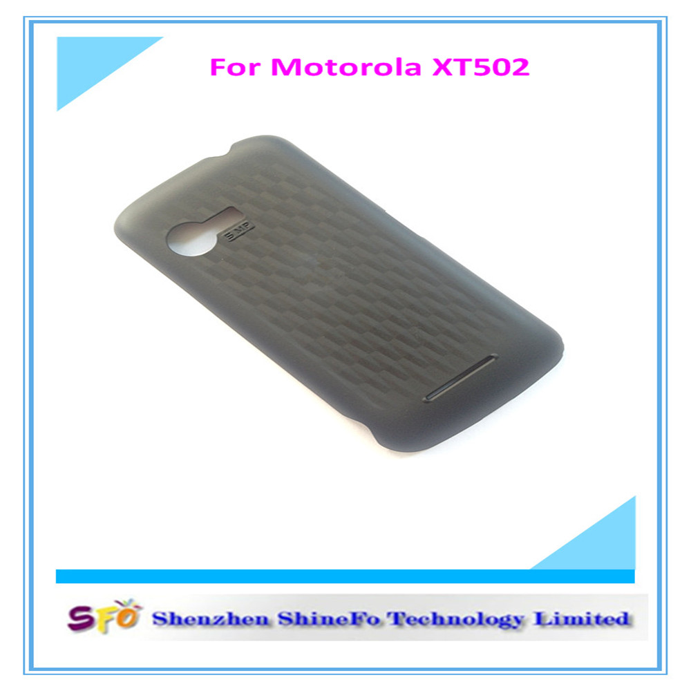 Housing cover case replacement for Motorola XT502