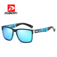 DUBERY Brand Polarized Sunglasses 2018