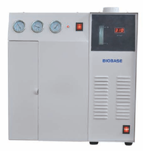 BIOBASE china cheap gas automatic tracking lab medical equipment Nitrogen Hydrogen Air Generator price for sale