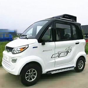Hot Sell Car Electric Adult 2 Seats for Sale