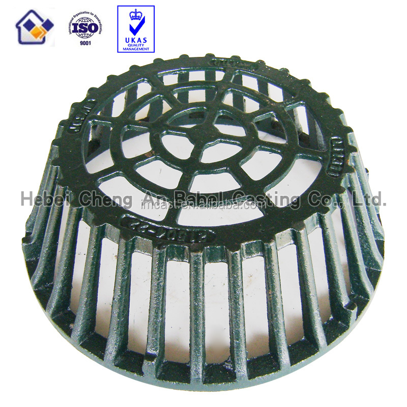 Cast Iron Dome Drainage Dome Roof Drain - Buy Cast Iron Dome,Drainage  Dome,Roof Drain Product on Alibaba com