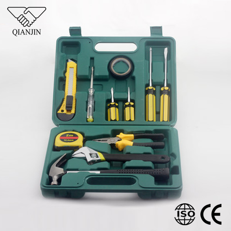 Hand tools set household tools high utility