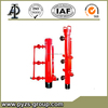 API enterprise focused on oil/gas well drilling cementing tool 20 years double plug and single plug cement head